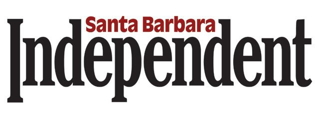 Independent Santa Barbara Logo